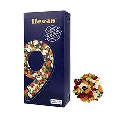 ileven每日坚果美9久回味礼盒